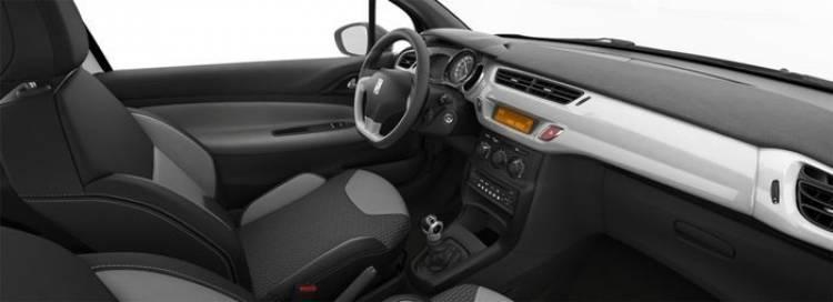 Citroën DS3 Urban Shot, equipamiento a bajo precio para las versiones de acceso