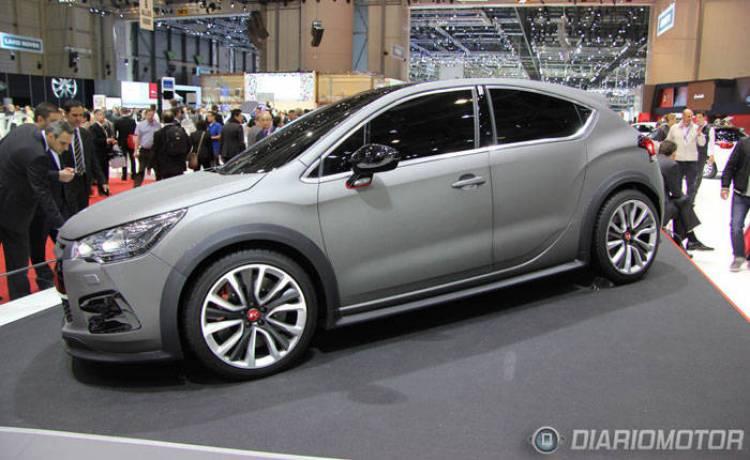 2 años de Citroën DS