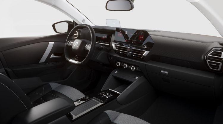 Citroen E C4 Electrico Oferta Agosto 2021 Interior 01 Salpicadero