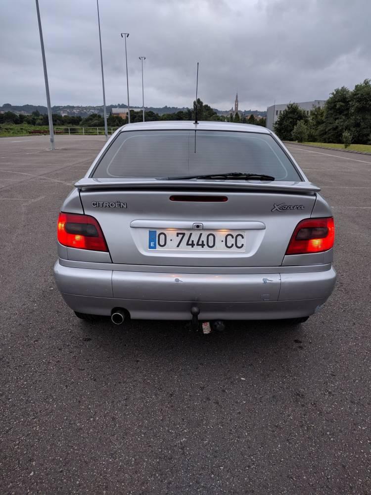 Citroen Xsara Sergio 3
