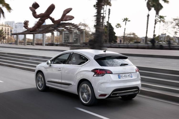 Citroën DS4, precios y equipamientos para España