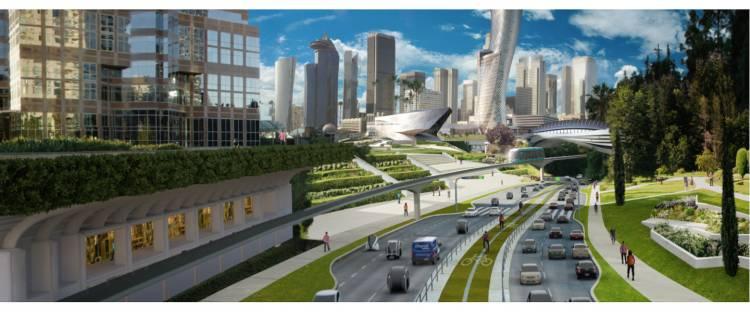 Ciudad Futuro Ford 02