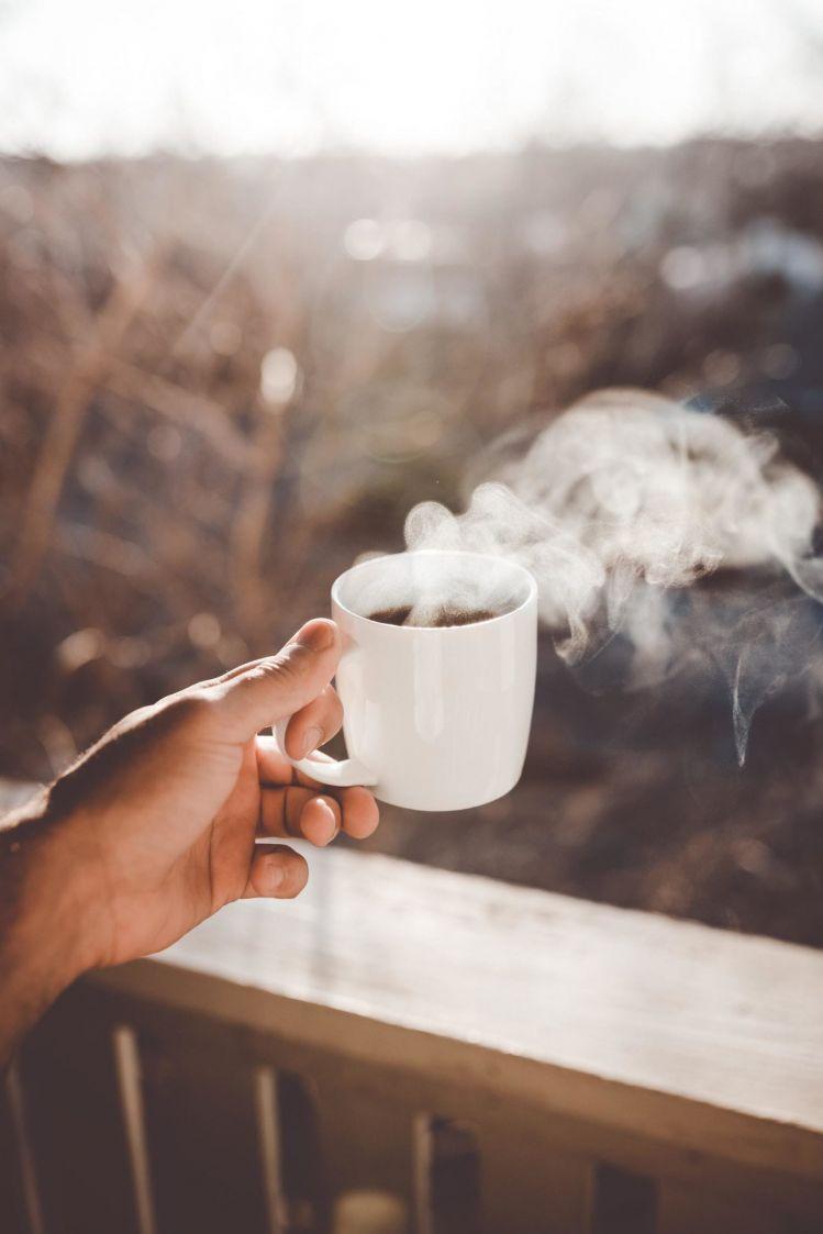 Clay Banks Coffee