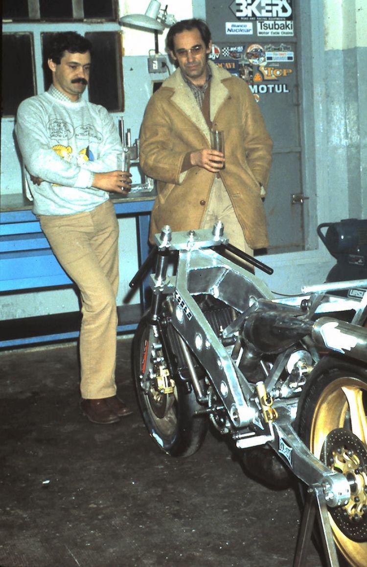 Cobas Antonio Kobas 250 1982 01 Laguiadelmotor