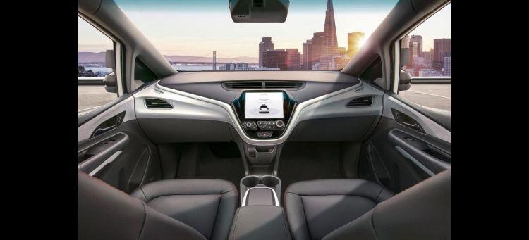 coche-sin-volante-general-motors