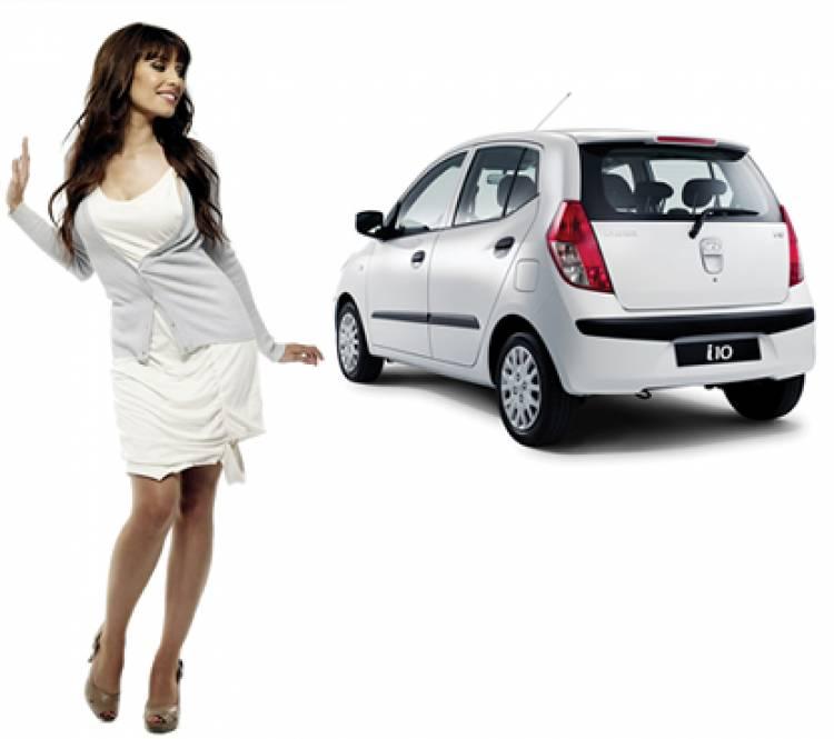 Concurso Hyundai i10