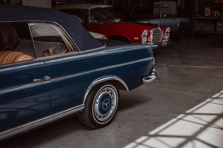 Cochera Mercedes 85
