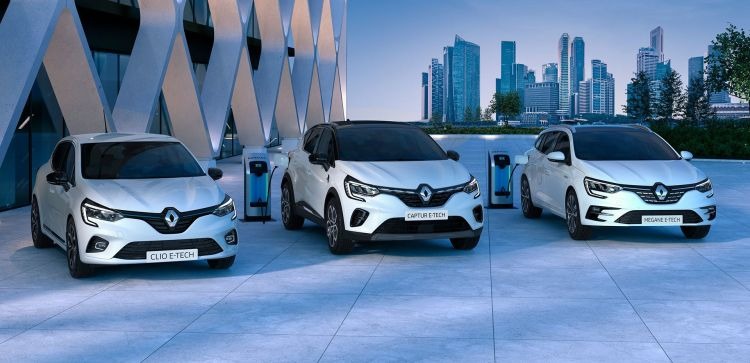 Coches Mas Vendidos Renault