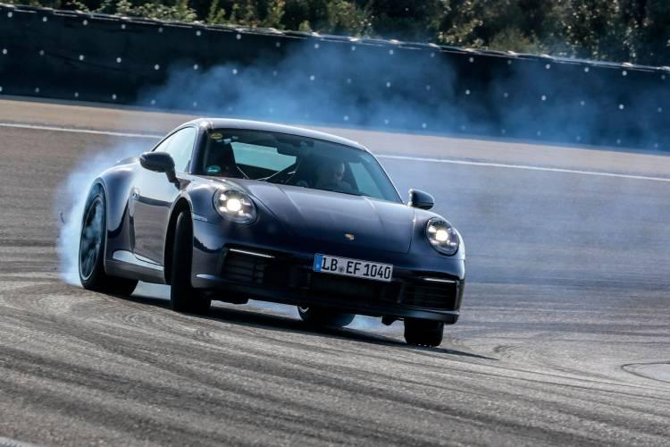 Coches Nuevos 2019 Porsche 911
