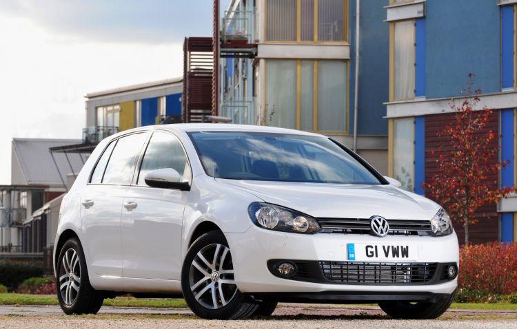 Coches Segunda Mano 10000 Euros 0821 Volkswagen Golf 6 01