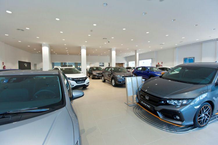 Honda Inaugura Center Auto, Nuevo Concesionario Oficial En Valencia
