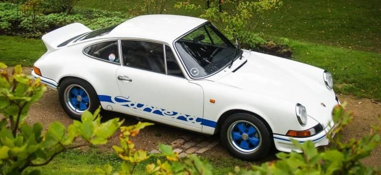 coleccion-porsche-rs-911-portada