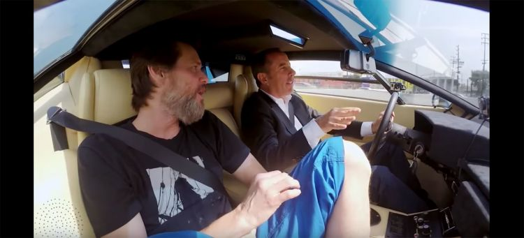 Comedians In Cars Getting Coffee 00
