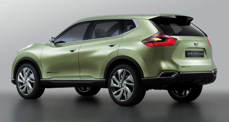 Common Module Family de Renault y Nissan