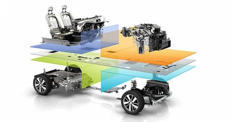 Nissan y Renault
