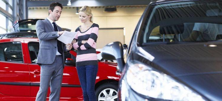 Como Notificar Venta Vehiculo Dgt Comprar Venta Trato