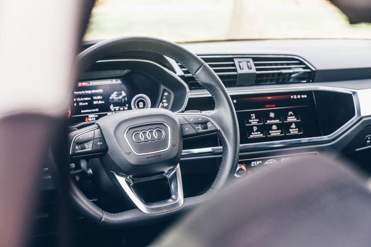 Comparativa Bmw X2 Vs Audi Q3 Dm 2