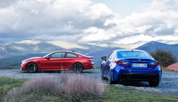 comparativa_BMW_M4_Lexus_RC_F_DM_mdm_3