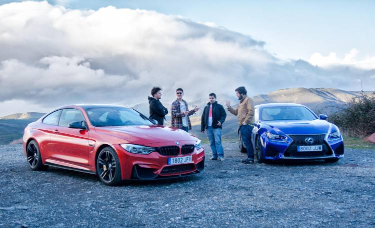 comparativa_BMW_M4_Lexus_RC_F_DM_mdm_7