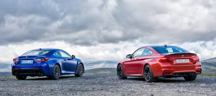 comparativa_BMW_M4_Lexus_RC_F_DM_portada_8