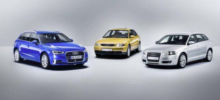 Comprar Audi A3 Diesel Usado