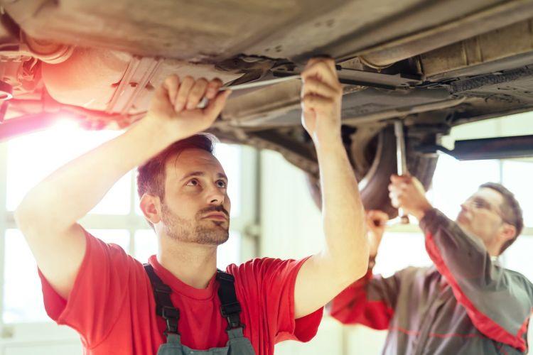 Comprar Diesel Segunda Mano 10 Anos Taller Mecanico Revision