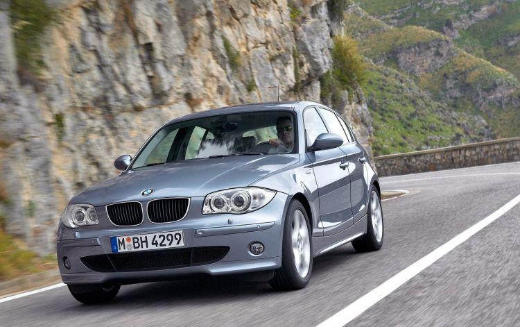 Comprar Diesel Segunda Mano Subida Impuestos Bmw Serie 1 E87 Copia