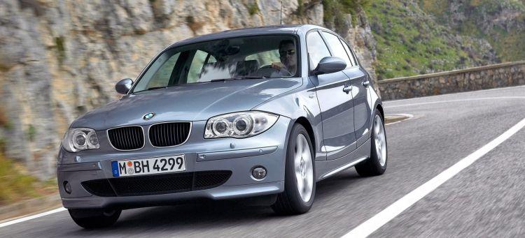 Comprar Diesel Segunda Mano Subida Impuestos Bmw Serie 1 E87 Portada