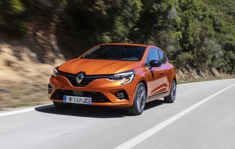 Comprar Glp Etiqueta Eco Ventajas Renault Clio
