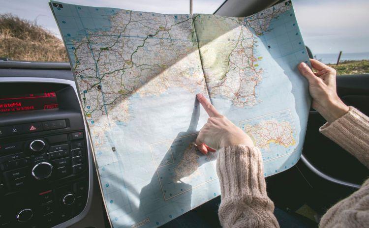 Consejos Viajar Verano Coronavirus Mapa Ruta
