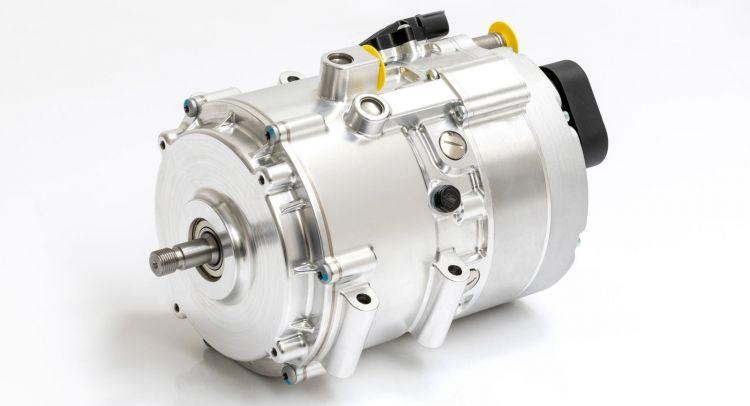 Continental Motor Semihibrido 0719 02