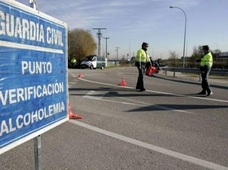 Control de Alcoholemia de Tráfico (España)
