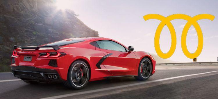 Corvette C8 Diesel Icono Testigo Calentadores Portada