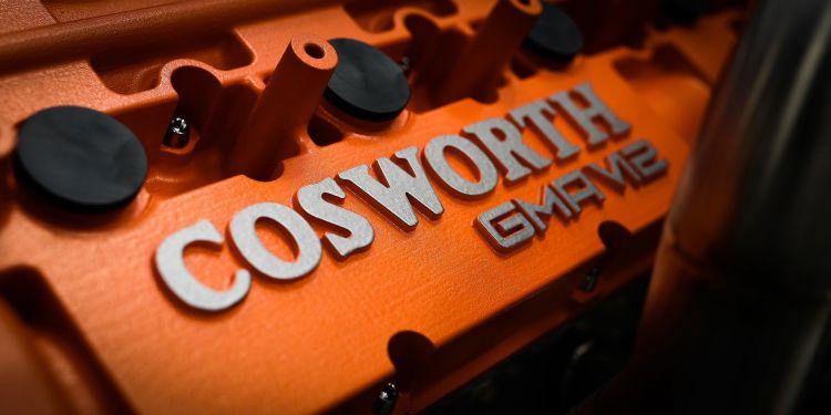 Cosworth V12 Gma T50 2