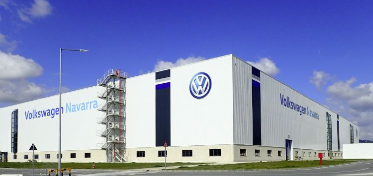 The New T Cross Will Be Manufactured In Volkswagen Navarra