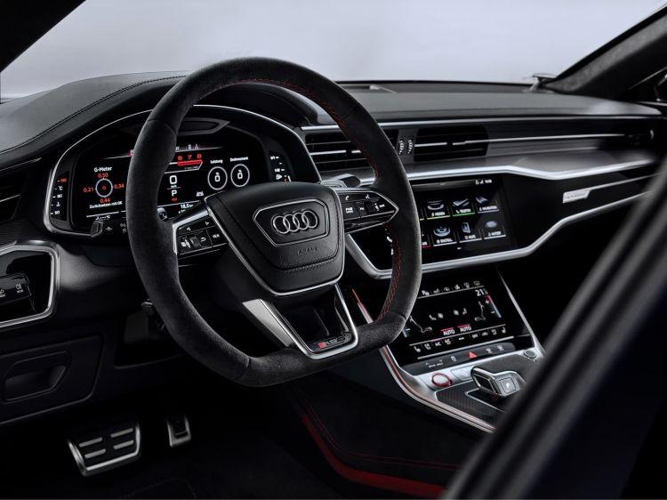 Cristales Coche Desempanar Audi Rs7 Sportback
