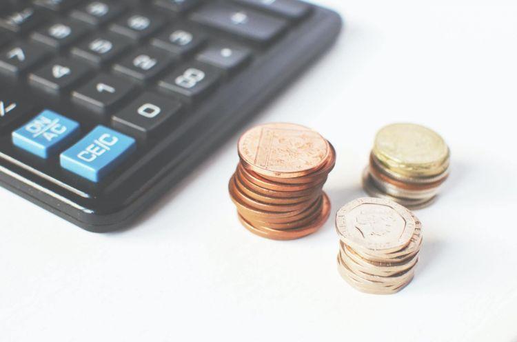 Cuanto Gastar Compra Coche Nuevo Calculadora Dinero Monedas
