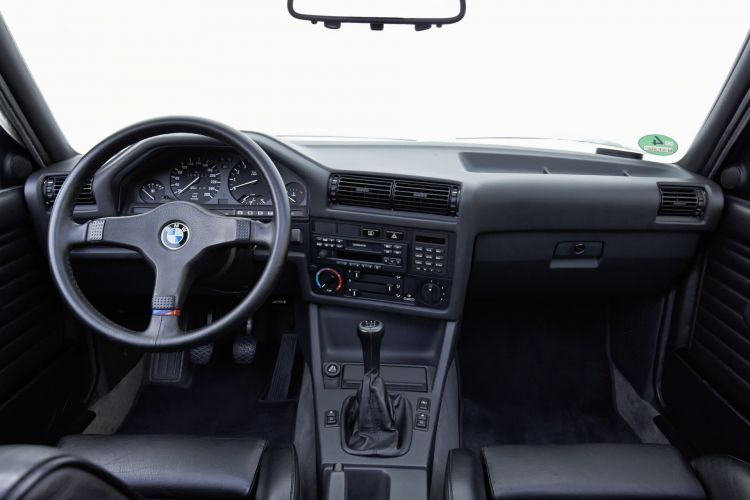 Cuentakilometros Trucado Bmw Serie 3 E21 Interior