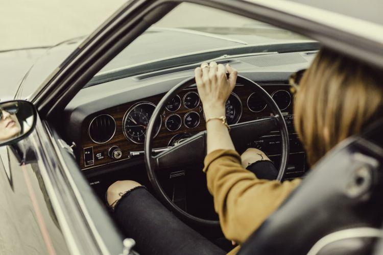 Cuentakilometros Trucado Conducir Clasico