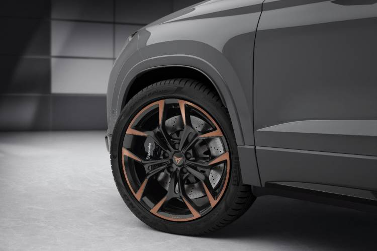 Cupra Ateca Special Edition A Unique Vehicle With Increased Sophistication And Enhanced Performance 02 Hq