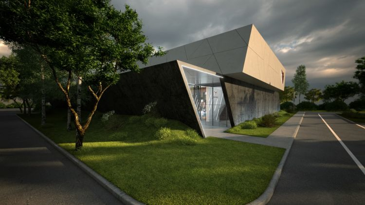 Cupra Breaks Ground On New Headquarters For 2020 003 Hq