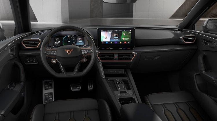 Cupra Leon 2020 Cupra 5d Phev 09 Hq