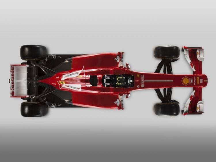 9 curiosidades para entender la grandeza técnica de la Fórmula 1