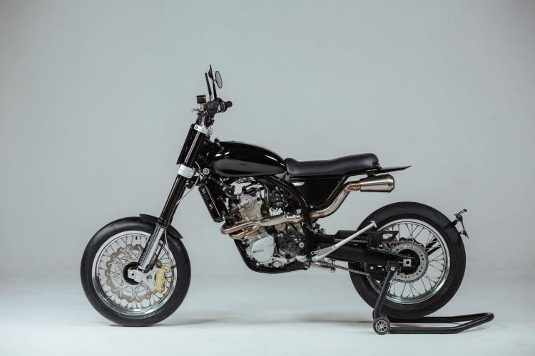 Dab Motors Moto Scrambler Lm S D94b1646