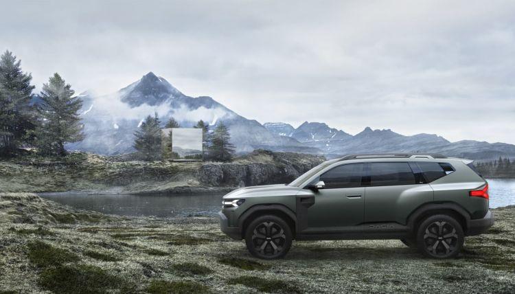 Dacia Bigster Concept 010