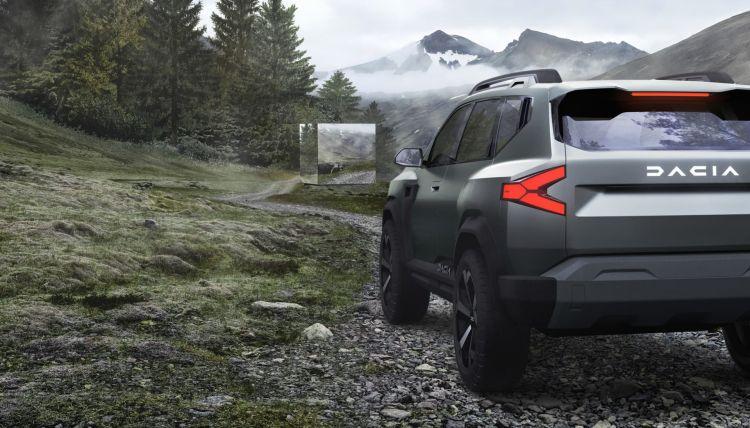 Dacia Bigster Concept 012