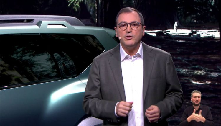 Dacia Bigster Concept 13