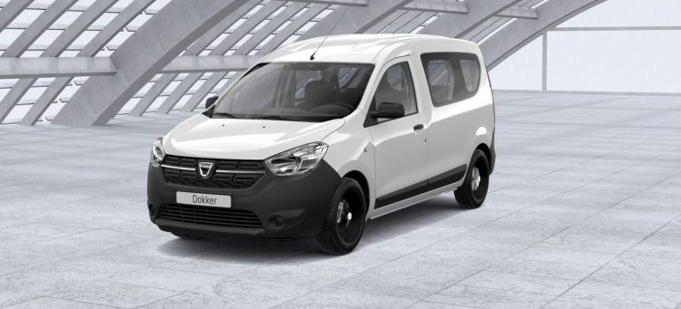 Dacia Dokker 2019 Essential Oferta 2