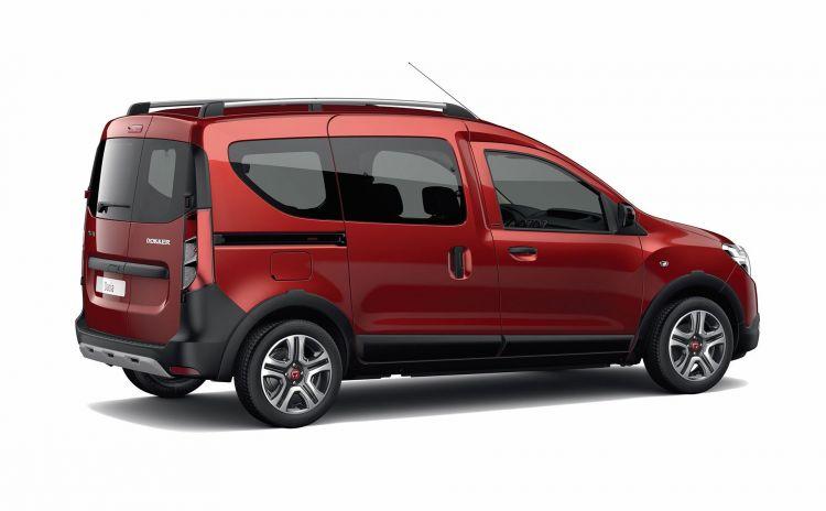 Dacia Dokker Serie Limitada Xplore 2019