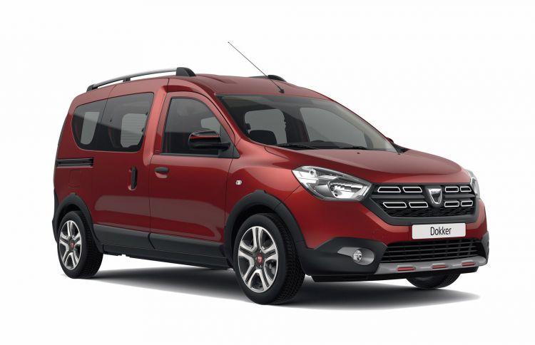 Dacia Dokker Xplore 2019 03